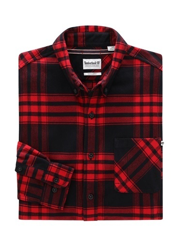 Timberland Gömlek Renkli
